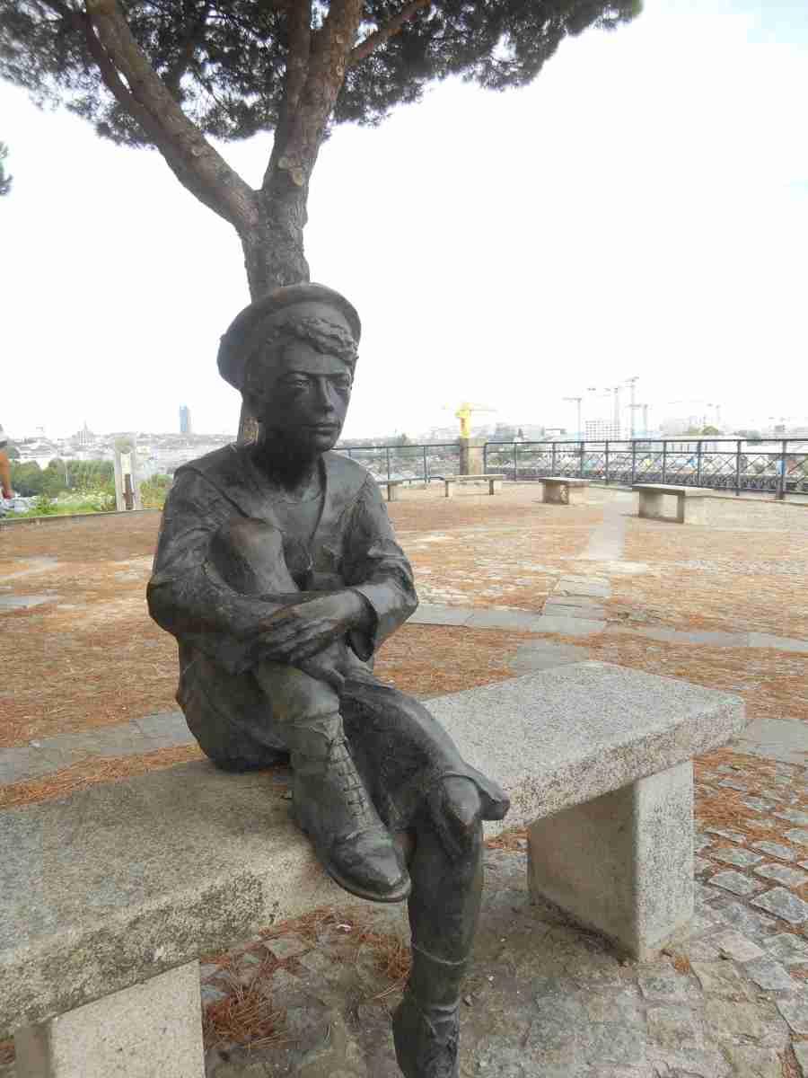 Jules Verne, de Nantes a Burgos