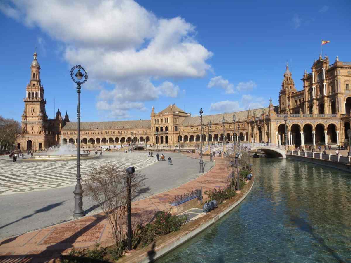 Sevilla y Córdoba en Navidad