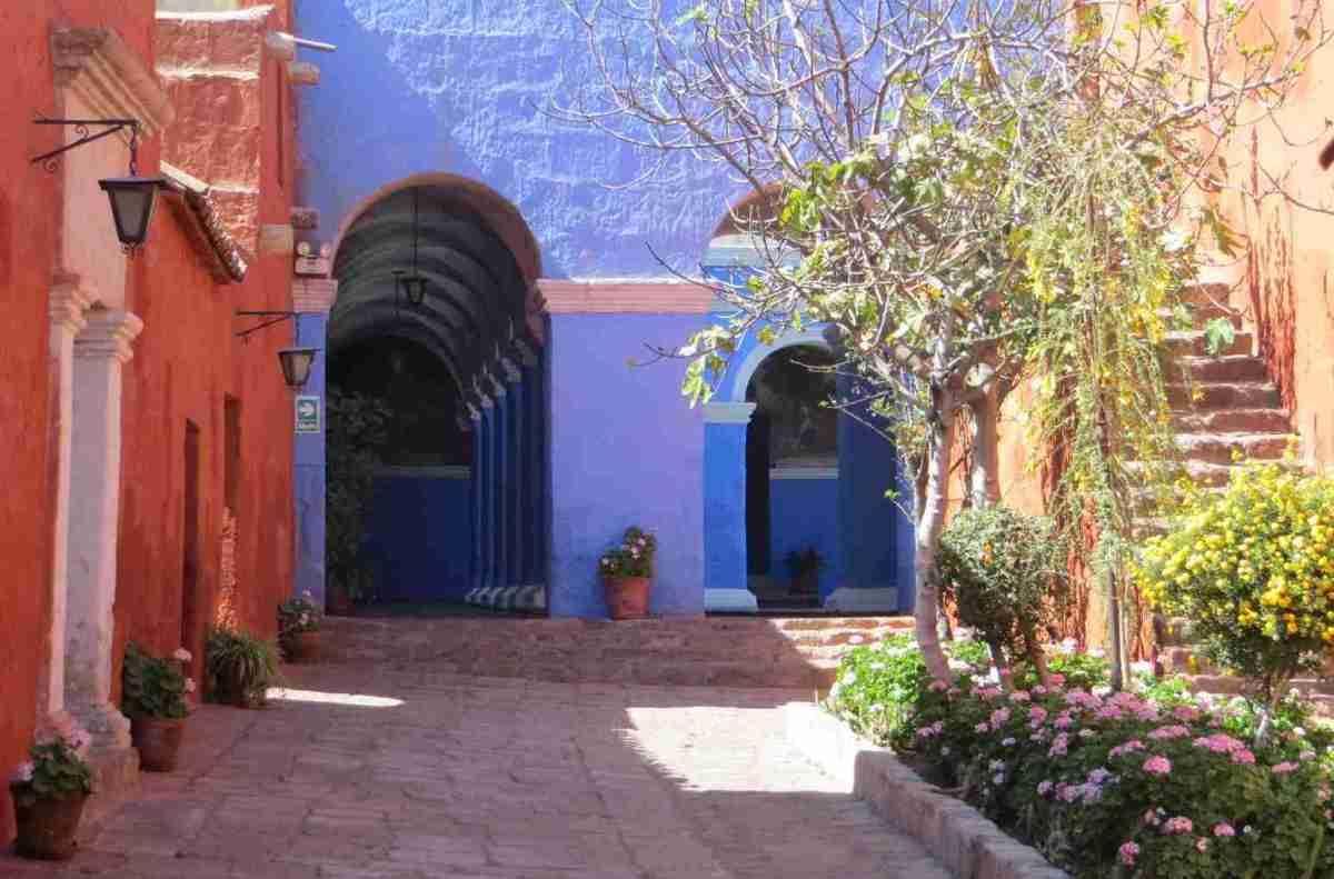 Perú, el viaje soñado: De Arequipa al lago Titicaca