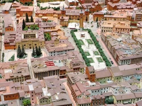 Ciudad renacentista