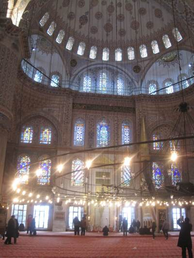 Estambul, Turkía