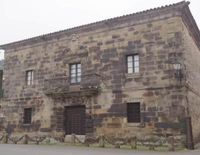 Casa de los Cantolla