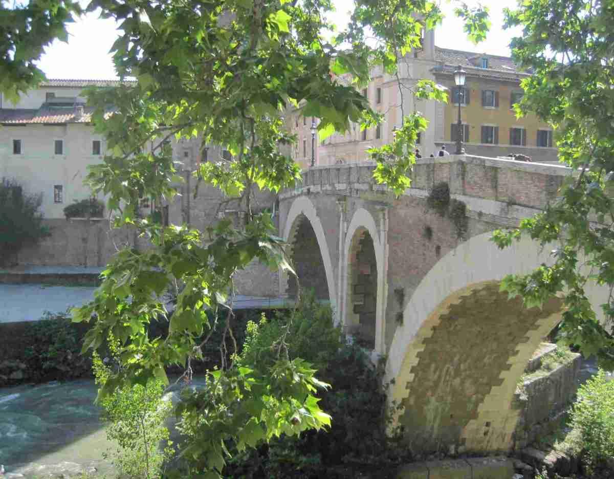 Roma encanta y agota