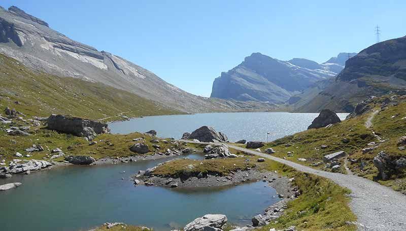 Sunnbüel, Suiza