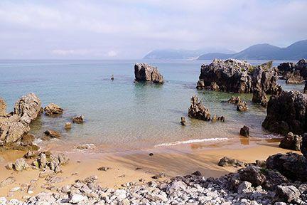 Noja, Cantabria