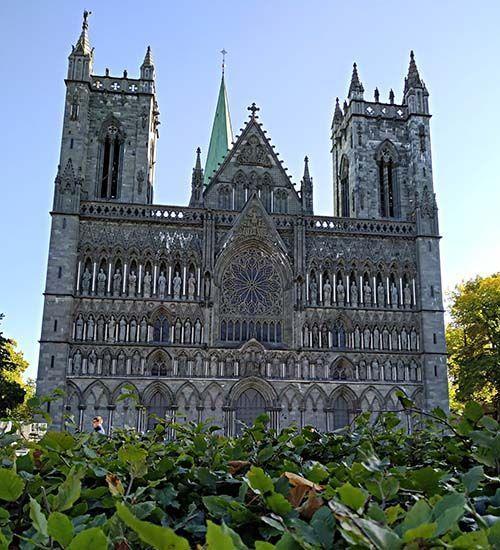 Catedral de Trondheim