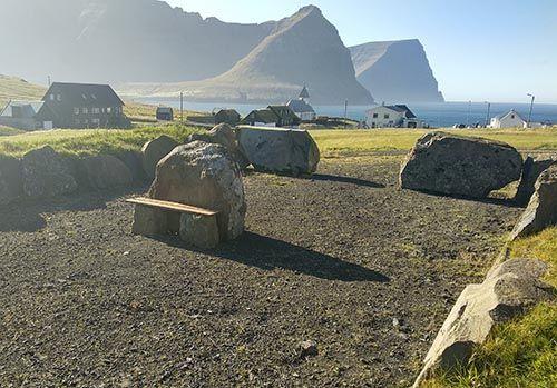 Viðareiði, Islas Feroe