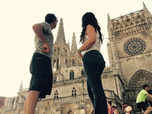 Catedral Organizo tu viaje