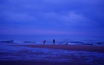 Playa de Cantabria