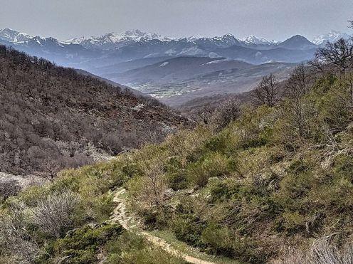 Ruta Fuente del Cobre, nacimiento del Pisuerga