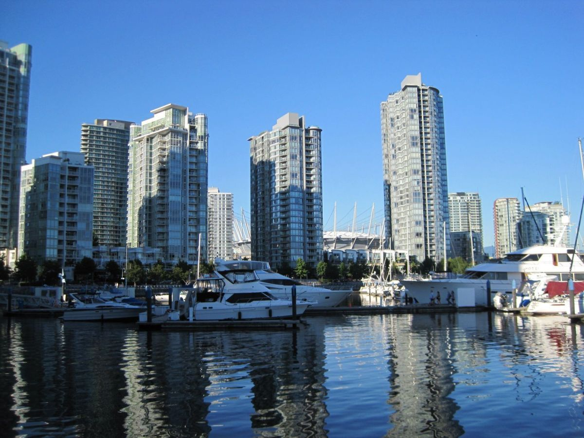 Vancouver: la ciudad ideal para vivir