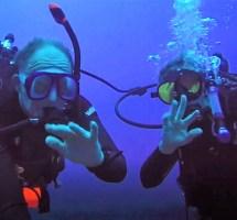 Video: Diving Mallorca
