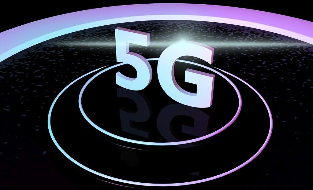5G fixed wireless deployment