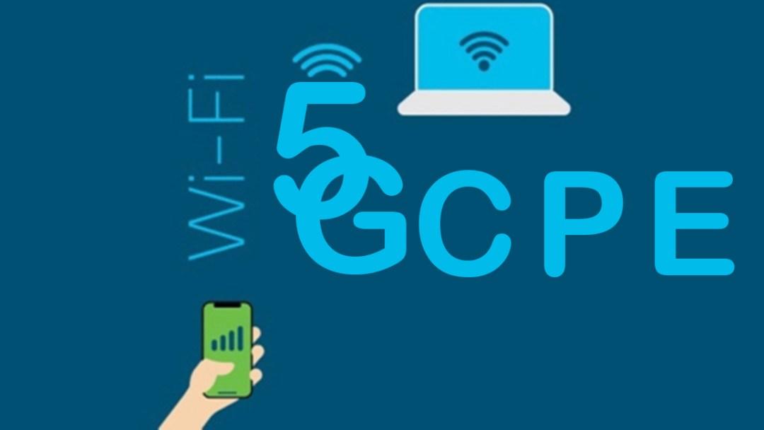 5G CPE testing