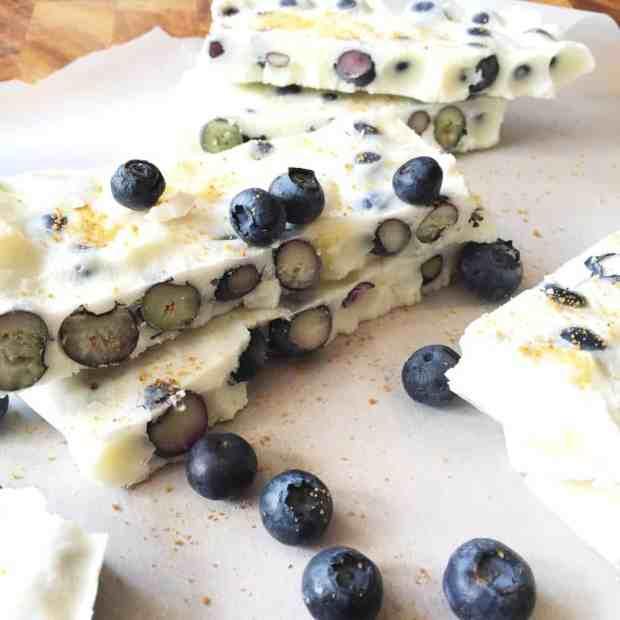 frozen-blueberry-pineapple-greek-yogurt