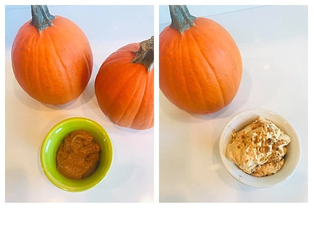 Healthy Halloween treats are tasty and good for you