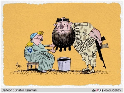 The Saudi-Israeli Superpower « Aletho News