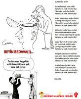 Alevi Bektaşi Kızılbaş Pir Sultan İslam dışı Atatürk faşist ehlibeyt 12 imam Devrimci Aleviler Birliği DAB Fezali1 beyin