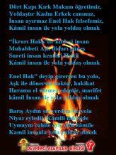 Alevi Bektaşi Kızılbaş Pir Sultan İslam dışı Atatürk faşist ehlibeyt 12 imam Devrimci Aleviler Birliği DAB olmak