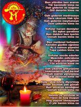 Alevi Bektaşi Kızılbaş Pir Sultan İslam dışı Atatürk faşist ehlibeyt 12 imam Devrimci Aleviler Birliği DAB sarap