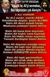 Alevi Bektaşi Kızılbaş Pir Sultan Devrimci Aleviler Birliği DAB 2 ali vardır emekci RTEali