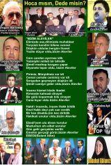 Alevi Bektaşi Kızılbaş Pir Sultan Devrimci Aleviler Birliği DAB bizim aleviler