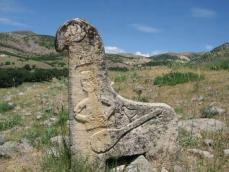 DAB devrimci Aleviler birligi Alevi bektasi kizilbas pir sultan cem cemevi dersim mezar tasi