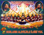 1 Hz imam Ali divani Alevi bektasi kizilbas pir sultan devrimci aleviler birligi DAB Feramuz Sah Acar 12imamlar ilgisi yok