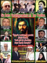 Devrimci Aleviler Birliği DAB Alevi Kızılbaş Bektaşi pir sultan cem hz Ali 12 imam semah Feramuz Şah Acar 10201918195984504