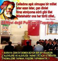 Devrimci Aleviler Birliği DAB Alevi Kızılbaş Bektaşi pir sultan cem hz Ali 12 imam semah Feramuz Şah Acar 1536616_10203154392848653_165142142_n