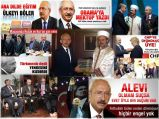 Devrimci Aleviler Birliği DAB Alevi Kızılbaş Bektaşi pir sultan cem hz Ali 12 imam semah Feramuz Şah Acar 4975626956440