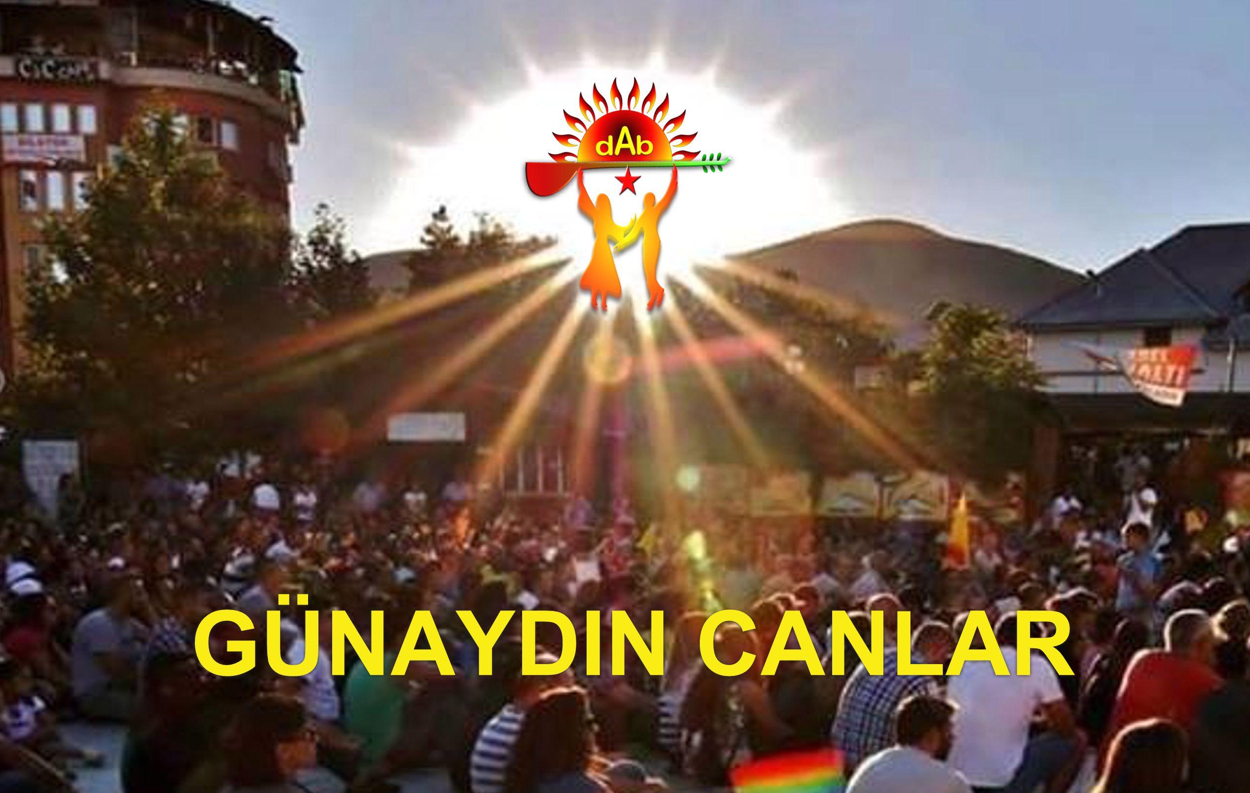 Devrimci Aleviler Birliği DAB Alevi Kızılbaş Bektaşi pir sultan cem hz Ali 12 imam semah Feramuz Şah Acar GUNAYDIN DAB5