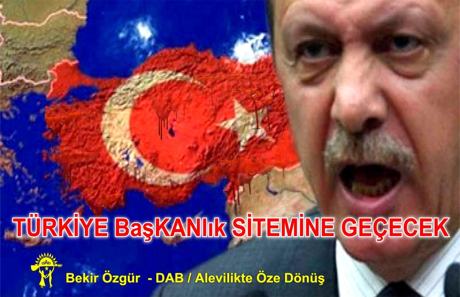 Devrimci Aleviler Birliği DAB Alevi Kızılbaş Bektaşi pir sultan cem hz Ali 12 imam semah Feramuz Şah Acar RTE kan tc