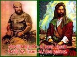 Devrimci Aleviler Birliği DAB Alevi Kızılbaş Bektaşi pir sultan cem hz Ali 12 imam semah Feramuz Şah Acar alevilik aliden gelmez2