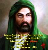 Devrimci Aleviler Birliği DAB Alevi Kızılbaş Bektaşi pir sultan cem hz Ali 12 imam semah Feramuz Şah Acar ali ben alevi olamam ki