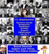 Devrimci Aleviler Birliği DAB Alevi Kızılbaş Bektaşi pir sultan cem hz Ali 12 imam semah Feramuz Şah Acar basbakanlar baris savas kan DAB bozuk duzen
