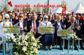 Devrimci Aleviler Birliği DAB Alevi Kızılbaş Bektaşi pir sultan cem hz Ali 12 imam semah Feramuz Şah Acar magdur kahramanlar