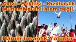 Devrimci Aleviler Birliği DAB Alevi Kızılbaş Bektaşi pir sultan cem hz Ali 12 imam semah Feramuz Şah Acar muhamedini