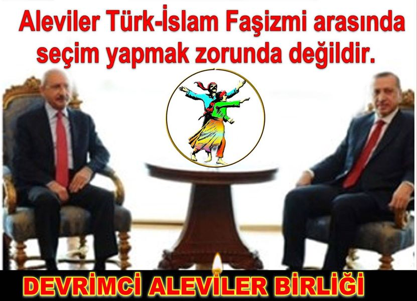 Devrimci Aleviler Birliği DAB Alevi Kızılbaş Bektaşi pir sultan cem hz Ali 12 imam semah Feramuz Şah Acar photo_401411630007232
