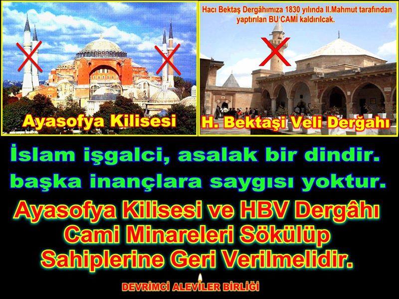 Devrimci Aleviler Birliği DAB Alevi Kızılbaş Bektaşi pir sultan cem hz Ali 12 imam semah Feramuz Şah Acar photo_401411660007229