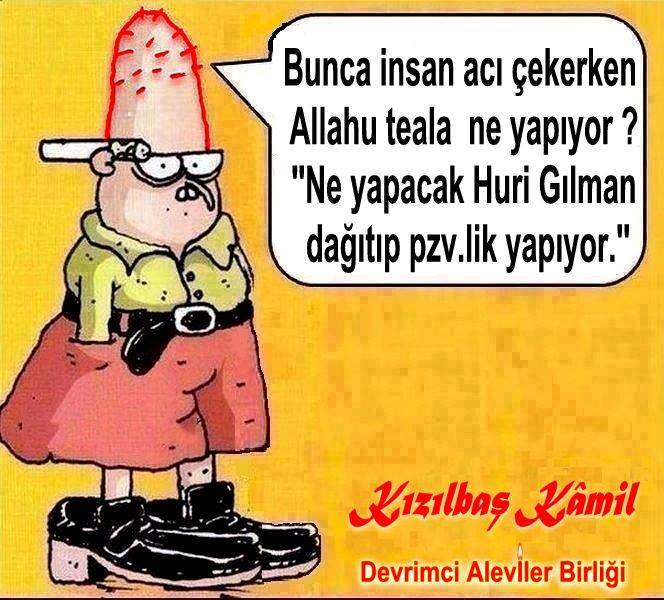 Devrimci Aleviler Birliği DAB Alevi Kızılbaş Bektaşi pir sultan cem hz Ali 12 imam semah Feramuz Şah Acar photo_401758716639190