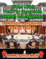 Devrimci Aleviler Birliği DAB Alevi Kızılbaş Bektaşi pir sultan cem hz Ali 12 imam semah Feramuz Şah Acar photo_407327149415680