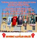 Devrimci Aleviler Birliği DAB Alevi Kızılbaş Bektaşi pir sultan cem hz Ali 12 imam semah Feramuz Şah Acar photo_415440948604300