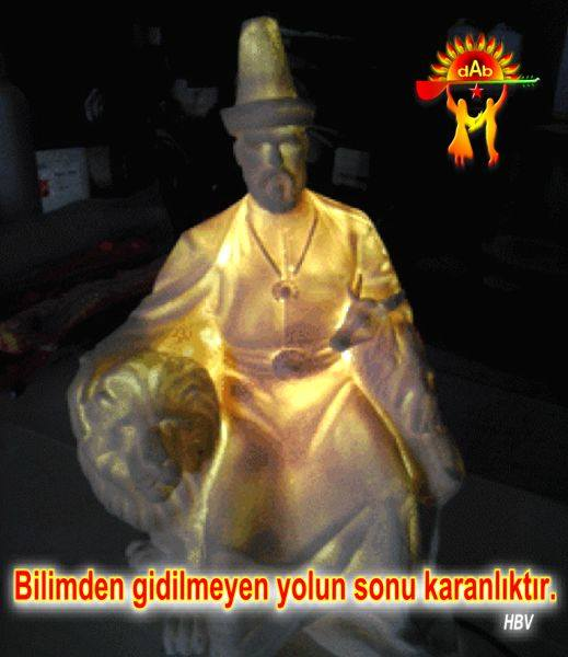 Devrimci Aleviler Birliği DAB Alevi Kızılbaş Bektaşi pir sultan cem hz Ali 12 imam semah Feramuz Şah Acar photo_537077666440627