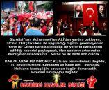 Devrimci Aleviler Birliği DAB Alevi Kızılbaş Bektaşi pir sultan cem hz Ali 12 imam semah Feramuz Şah Acar photo_548503781964682