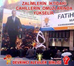 Devrimci Aleviler Birliği DAB Alevi Kızılbaş Bektaşi pir sultan cem hz Ali 12 imam semah Feramuz Şah Acar photo_554172578064469