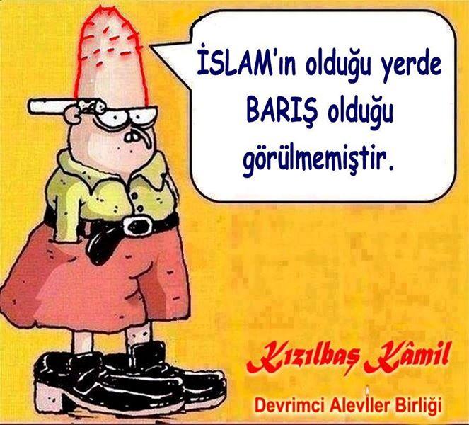 Devrimci Aleviler Birliği DAB Alevi Kızılbaş Bektaşi pir sultan cem hz Ali 12 imam semah Feramuz Şah Acar photo_585561341592259