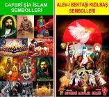 Devrimci Aleviler Birliği DAB Alevi Kızılbaş Bektaşi pir sultan cem hz Ali 12 imam semah Feramuz Şah Acar photo_628106000671126
