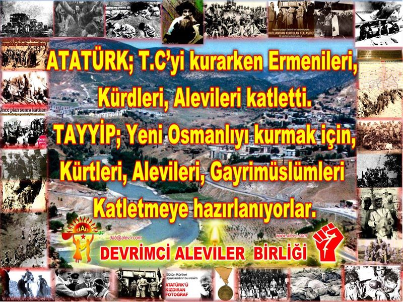 Devrimci Aleviler Birliği DAB Alevi Kızılbaş Bektaşi pir sultan cem hz Ali 12 imam semah Feramuz Şah Acar photo_649525535195839