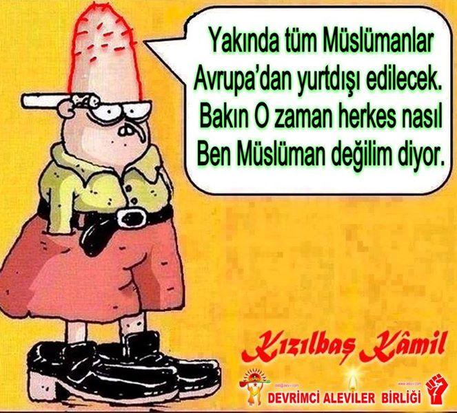 Devrimci Aleviler Birliği DAB Alevi Kızılbaş Bektaşi pir sultan cem hz Ali 12 imam semah Feramuz Şah Acar photo_656180327863693